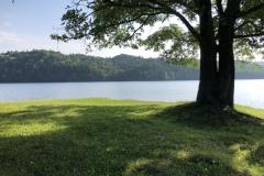秘湖 チミケップ湖!